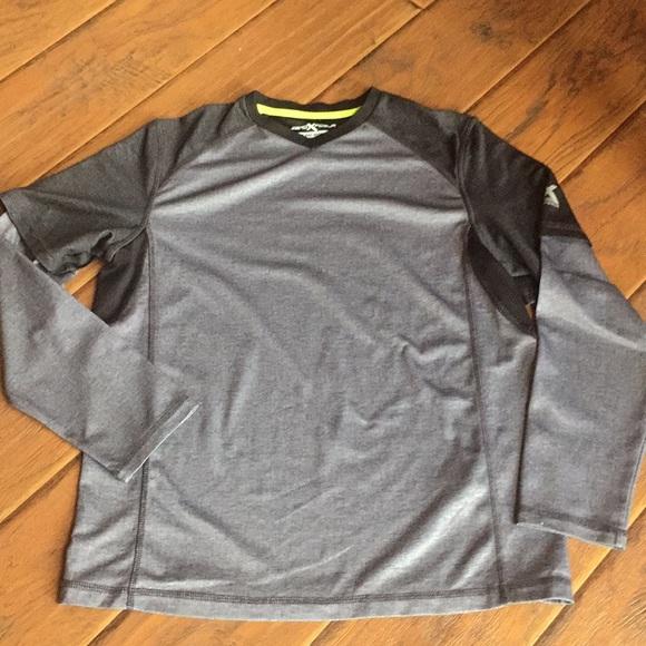 5cafda30b ZeroXposur Shirts & Tops | Boys Long Sleeve Top Large 1416 | Poshmark